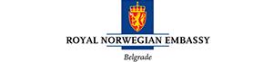 Ambasada Kraljevine Norveške